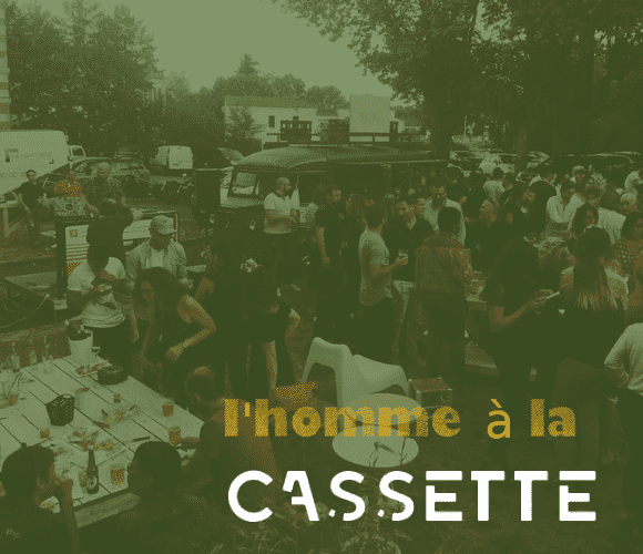 DI BIG DADDY HOMME CASSETTE ANGOULEME CHARENTE