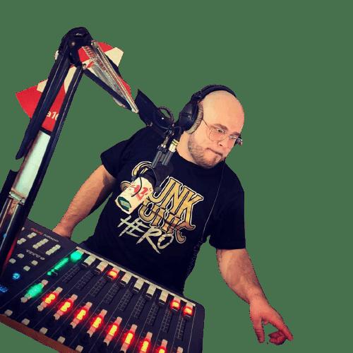 DJ big daddy show animateur radio france charente angouleme(1)